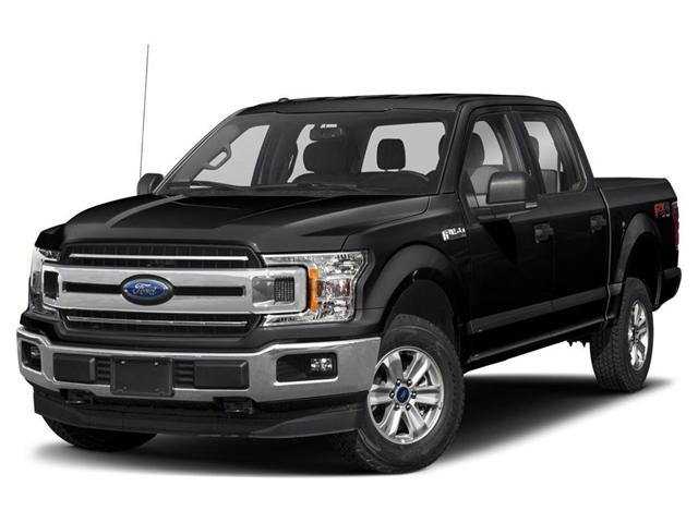 2018 Ford F-150 XLT (Stk: 1861435) in Vancouver - Image 1 of 9