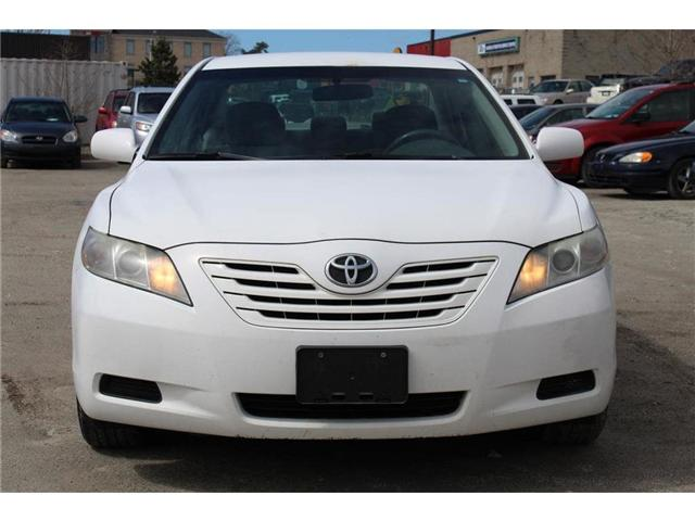 2008 Toyota Camry LE (Stk: 753495) in Milton - Image 2 of 14