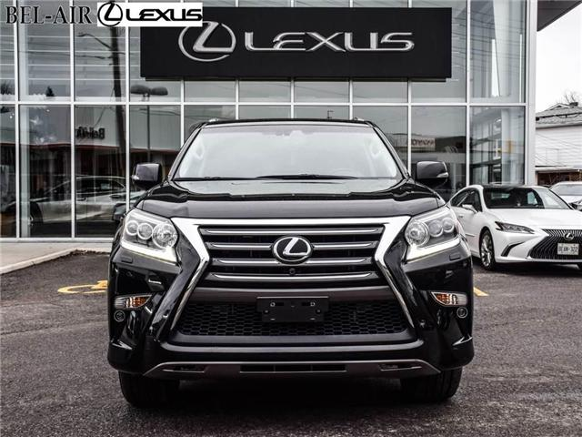 2016 Lexus GX 460 Base (Stk: L0493) in Ottawa - Image 2 of 28