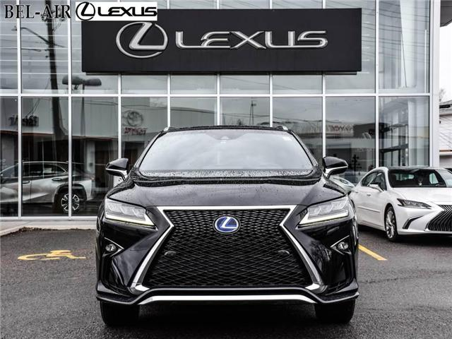 2016 Lexus RX 450h Base (Stk: L0494) in Ottawa - Image 2 of 26