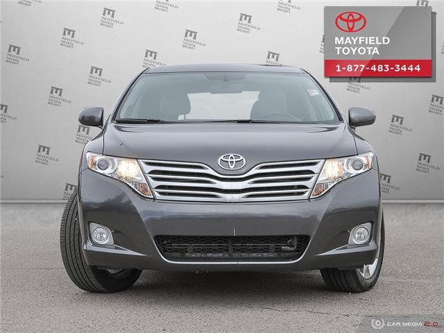 2011 Toyota Venza Base V6 (Stk: 190530B) in Edmonton - Image 2 of 27