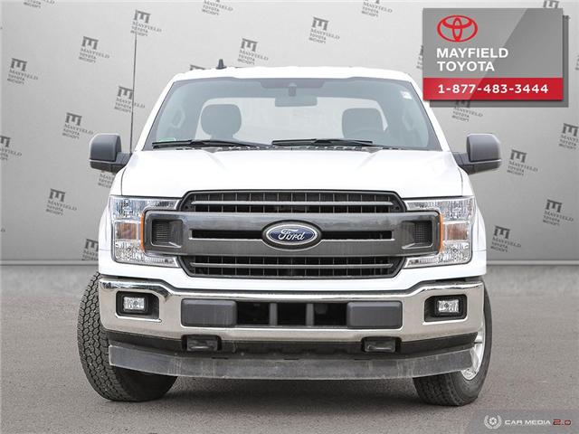 2019 Ford F-150 XLT (Stk: 194071) in Edmonton - Image 2 of 25
