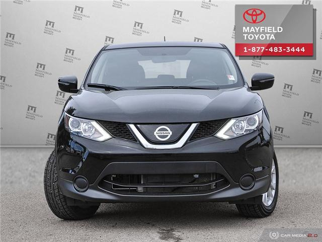 2018 Nissan Qashqai S (Stk: 190727A) in Edmonton - Image 2 of 27