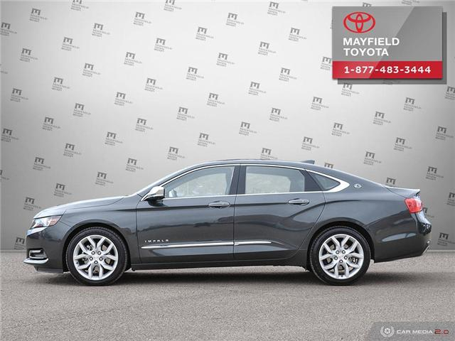 2019 Chevrolet Impala 2LZ (Stk: 194077) in Edmonton - Image 3 of 27