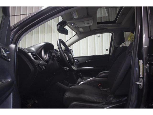 2014 Dodge Journey SXT (Stk: V762) in Prince Albert - Image 9 of 11