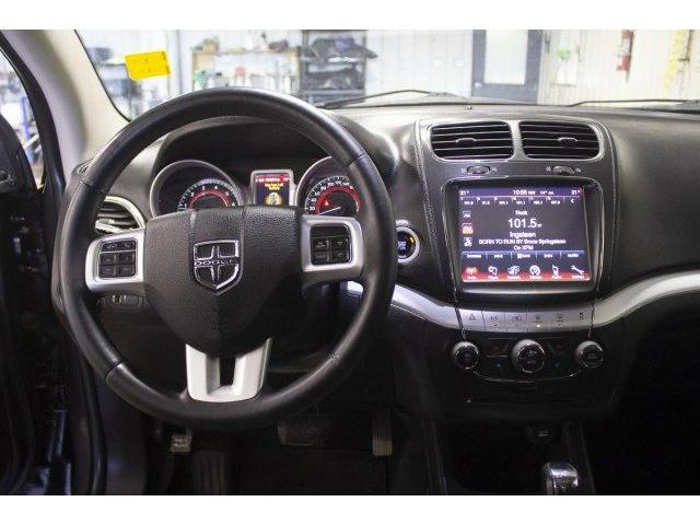 2014 Dodge Journey SXT (Stk: V762) in Prince Albert - Image 10 of 11