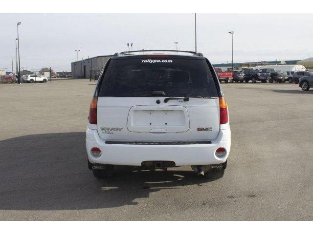 2004 GMC Envoy  (Stk: V746A) in Prince Albert - Image 4 of 11