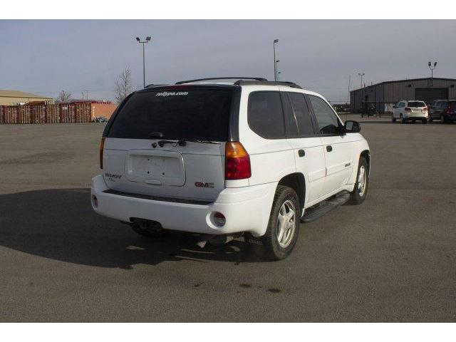 2004 GMC Envoy  (Stk: V746A) in Prince Albert - Image 5 of 11