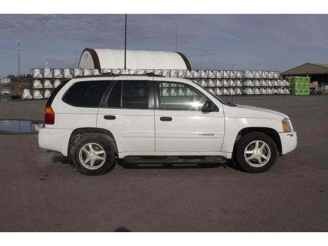 2004 GMC Envoy  (Stk: V746A) in Prince Albert - Image 6 of 11