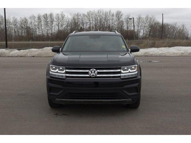 2018 Volkswagen Atlas 3.6 FSI Trendline (Stk: V797) in Prince Albert - Image 2 of 11