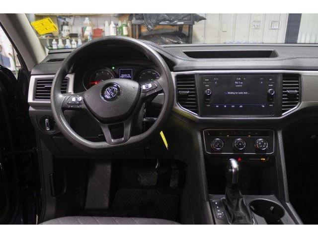 2018 Volkswagen Atlas 3.6 FSI Trendline (Stk: V797) in Prince Albert - Image 10 of 11