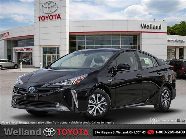 2019 Toyota Prius Technology (Stk: PRI6507) in Welland - Image 1 of 24