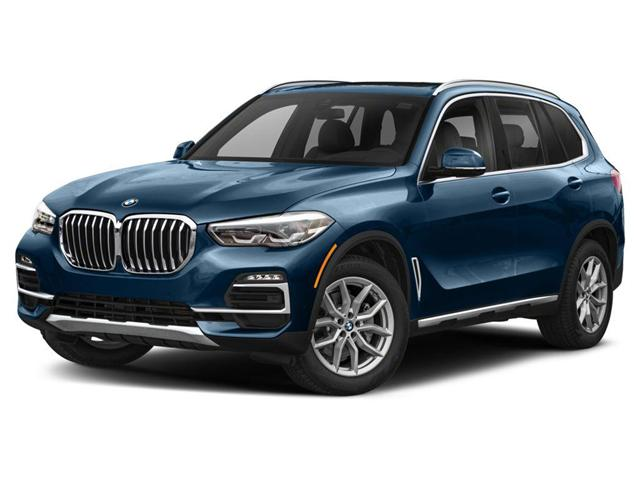 2019 BMW X5 xDrive40i (Stk: 55301) in Toronto - Image 1 of 9