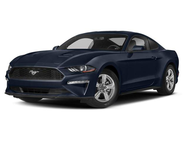 2019 Ford Mustang  (Stk: 19-7220) in Kanata - Image 1 of 9