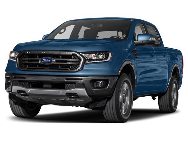 2019 Ford Ranger  (Stk: 19-7280) in Kanata - Image 1 of 2