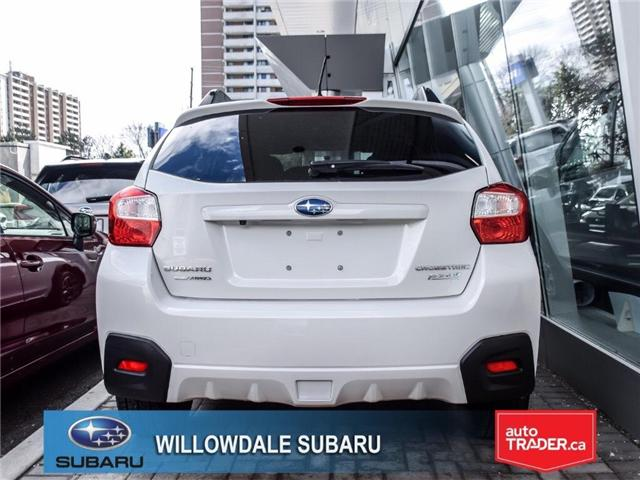 2017 Subaru Crosstrek TOURING | BLUETOOTH | NO ACCIDENTS | CAMERA (Stk: P2735A) in Toronto - Image 2 of 21
