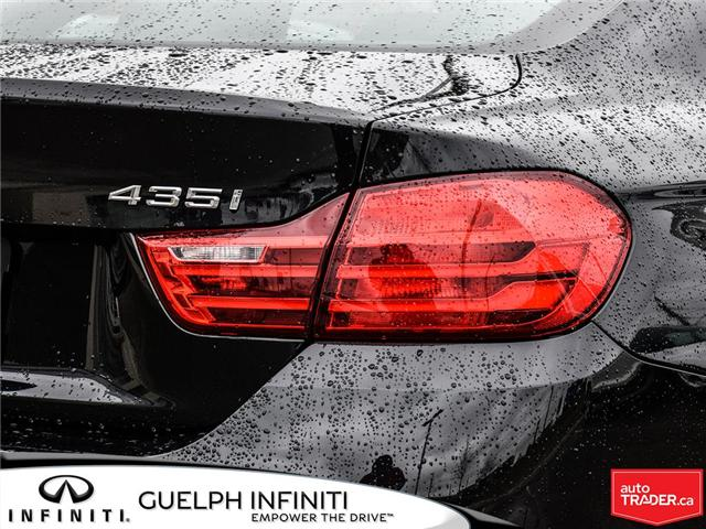2016 BMW 435i xDrive (Stk: I6921A) in Guelph - Image 7 of 23