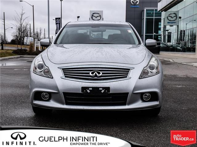2012 Infiniti G37x  (Stk: UP13612A) in Guelph - Image 2 of 26