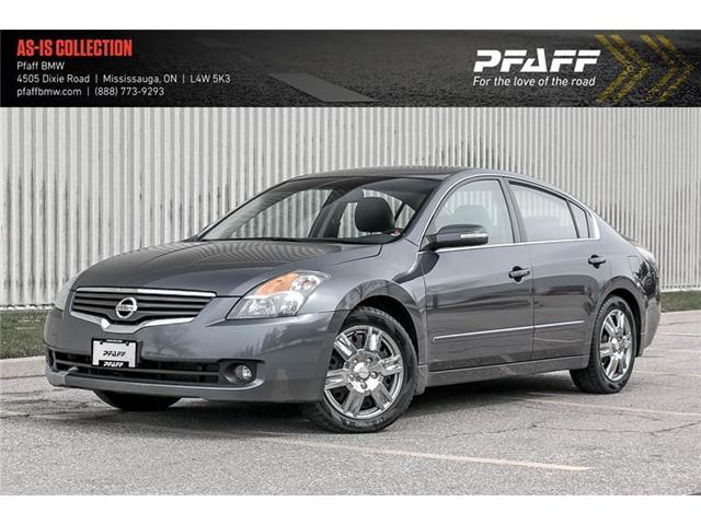 2009 Nissan Altima 3.5 SE (Stk: 20991A) in Mississauga - Image 1 of 22