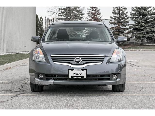 2009 Nissan Altima 3.5 SE (Stk: 20991A) in Mississauga - Image 2 of 22