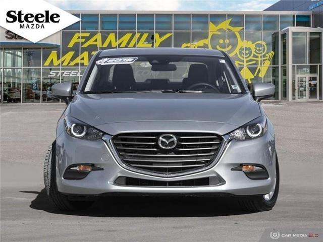 2018 Mazda Mazda3 GS (Stk: M2693) in Dartmouth - Image 2 of 30