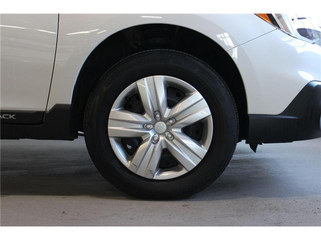 2016 Subaru Outback 2.5i (Stk: 306041) in Vaughan - Image 2 of 26