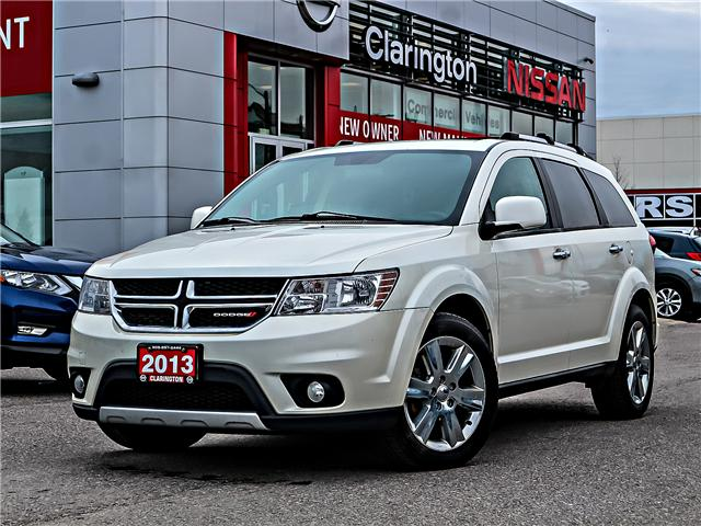 2013 Dodge Journey  (Stk: 1026PA) in Bowmanville - Image 1 of 29