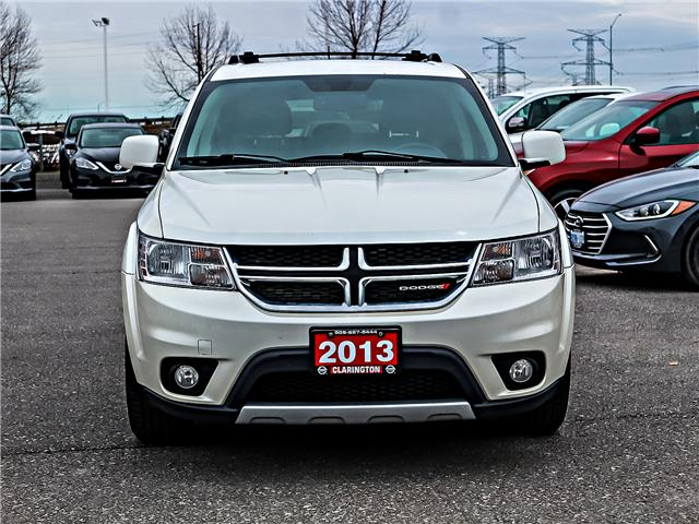 2013 Dodge Journey  (Stk: 1026PA) in Bowmanville - Image 2 of 29