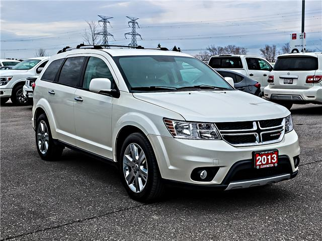 2013 Dodge Journey  (Stk: 1026PA) in Bowmanville - Image 3 of 29
