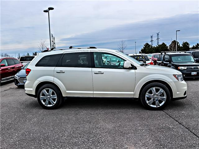 2013 Dodge Journey  (Stk: 1026PA) in Bowmanville - Image 4 of 29