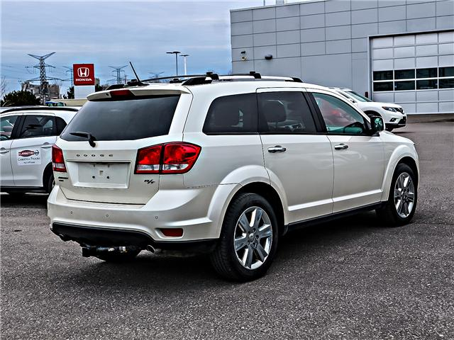 2013 Dodge Journey  (Stk: 1026PA) in Bowmanville - Image 5 of 29