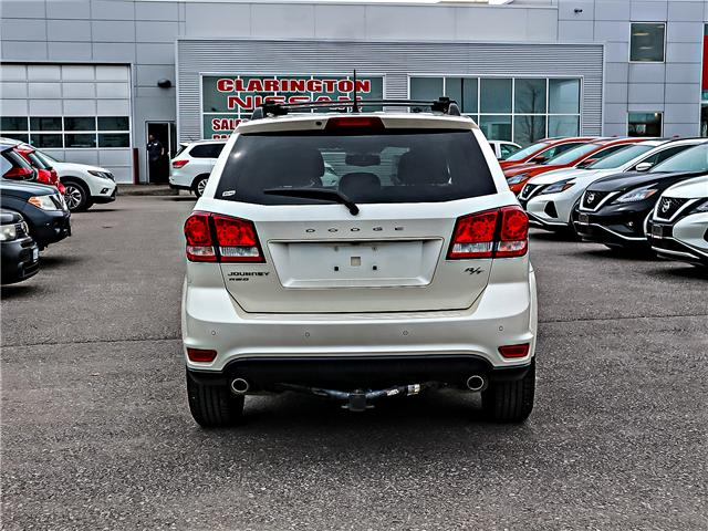 2013 Dodge Journey  (Stk: 1026PA) in Bowmanville - Image 6 of 29