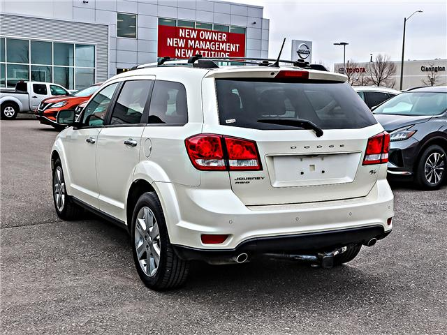 2013 Dodge Journey  (Stk: 1026PA) in Bowmanville - Image 7 of 29