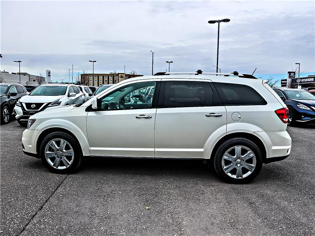 2013 Dodge Journey  (Stk: 1026PA) in Bowmanville - Image 8 of 29