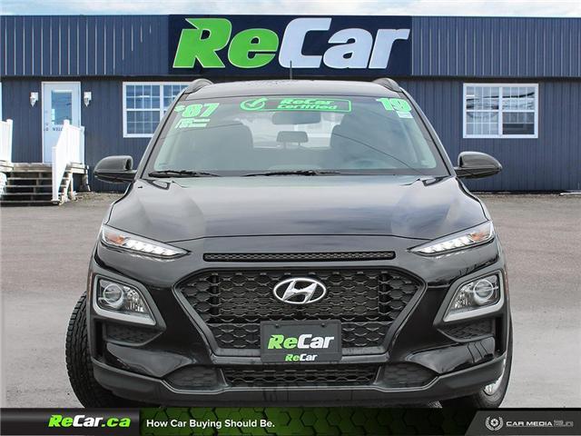 2019 Hyundai KONA 2.0L Essential (Stk: 190305a) in Saint John - Image 3 of 26