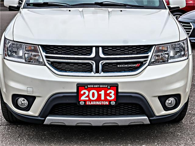 2013 Dodge Journey  (Stk: 1026PA) in Bowmanville - Image 9 of 29