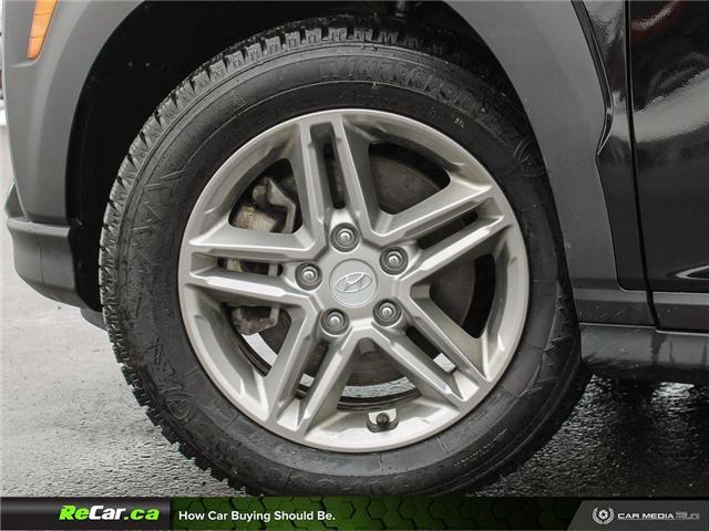 2019 Hyundai KONA 2.0L Essential (Stk: 190305a) in Saint John - Image 8 of 26