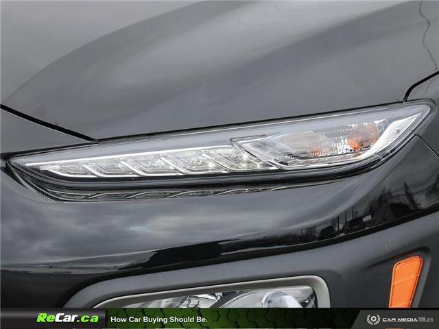 2019 Hyundai KONA 2.0L Essential (Stk: 190305a) in Saint John - Image 11 of 26