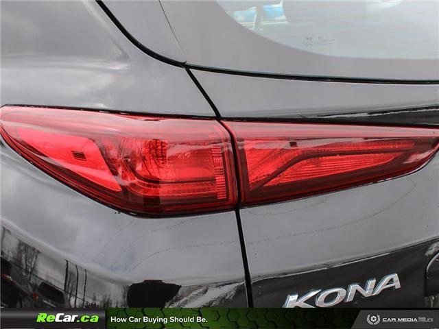 2019 Hyundai KONA 2.0L Essential (Stk: 190305a) in Saint John - Image 13 of 26