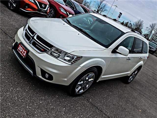 2013 Dodge Journey  (Stk: 1026PA) in Bowmanville - Image 11 of 29