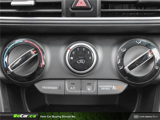 2019 Hyundai KONA 2.0L Essential (Stk: 190305a) in Saint John - Image 21 of 26