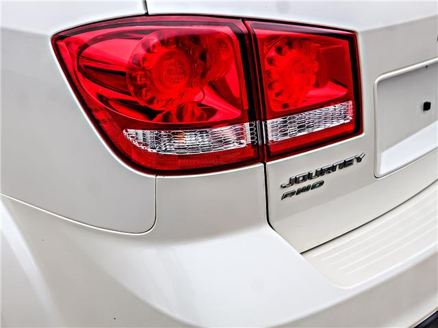 2013 Dodge Journey  (Stk: 1026PA) in Bowmanville - Image 13 of 29