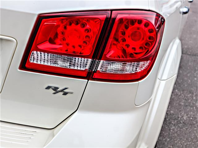 2013 Dodge Journey  (Stk: 1026PA) in Bowmanville - Image 14 of 29