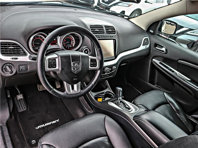 2013 Dodge Journey  (Stk: 1026PA) in Bowmanville - Image 16 of 29