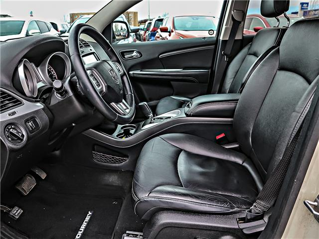 2013 Dodge Journey  (Stk: 1026PA) in Bowmanville - Image 17 of 29