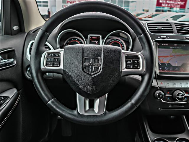 2013 Dodge Journey  (Stk: 1026PA) in Bowmanville - Image 19 of 29