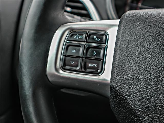 2013 Dodge Journey  (Stk: 1026PA) in Bowmanville - Image 23 of 29