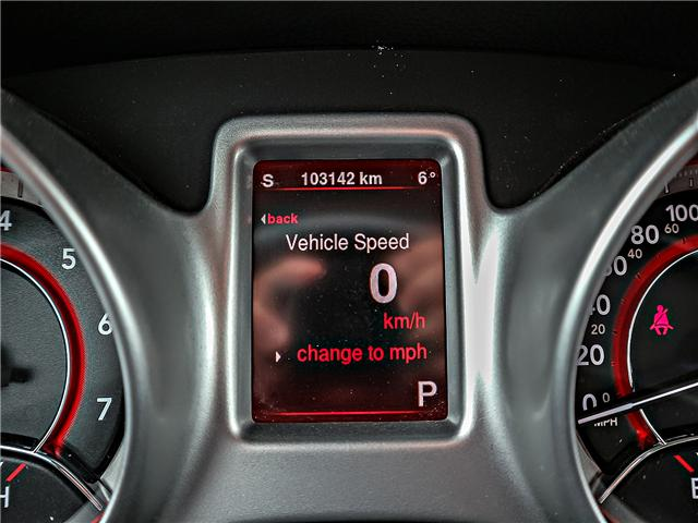 2013 Dodge Journey  (Stk: 1026PA) in Bowmanville - Image 28 of 29