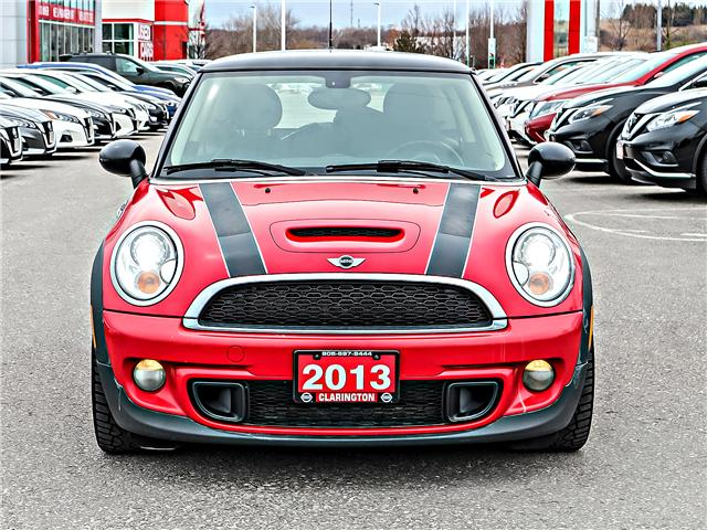 2013 MINI Hatch Cooper S (Stk: KL495297A) in Bowmanville - Image 2 of 21