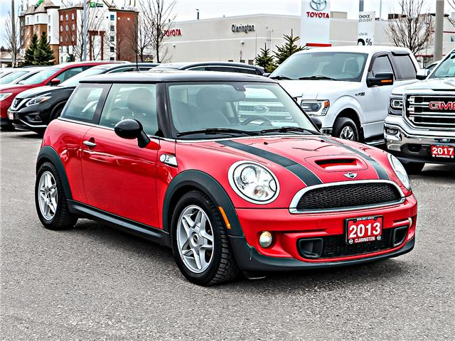 2013 MINI Hatch Cooper S (Stk: KL495297A) in Bowmanville - Image 3 of 21